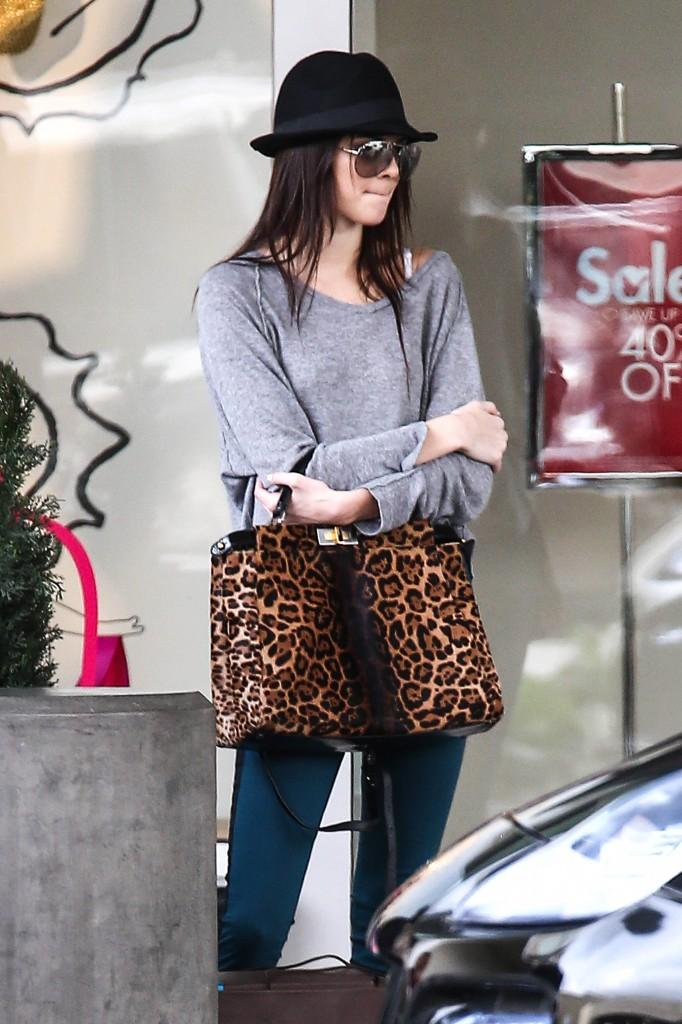 Photos : Kylie Et Kendall Jenner : Pourries Gâtées Pour