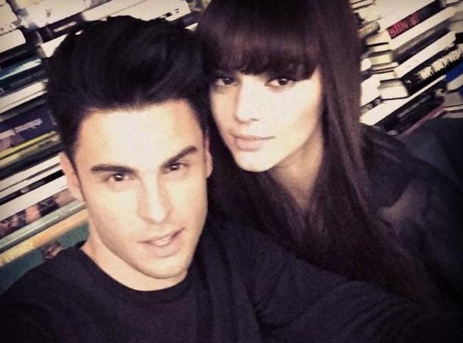 Kendall Jenner et Baptiste Giabiconi : duo star de la prochaine campagne Chanel ?