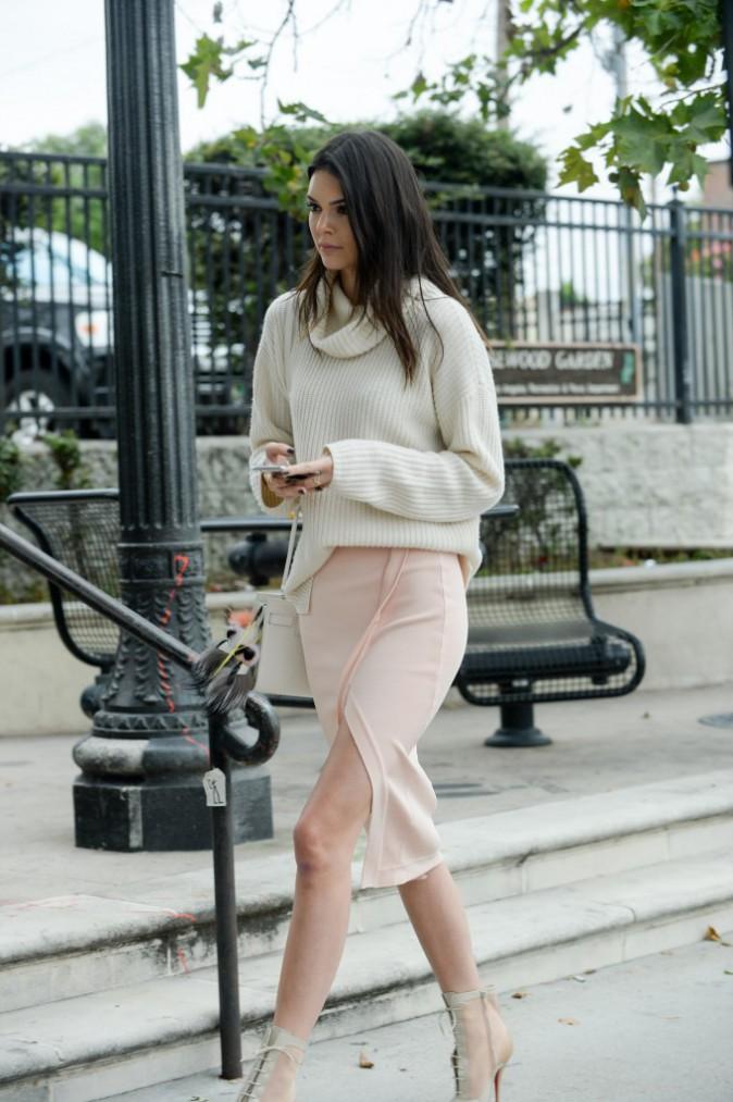 Kendall Jenner le 13 juin 2015