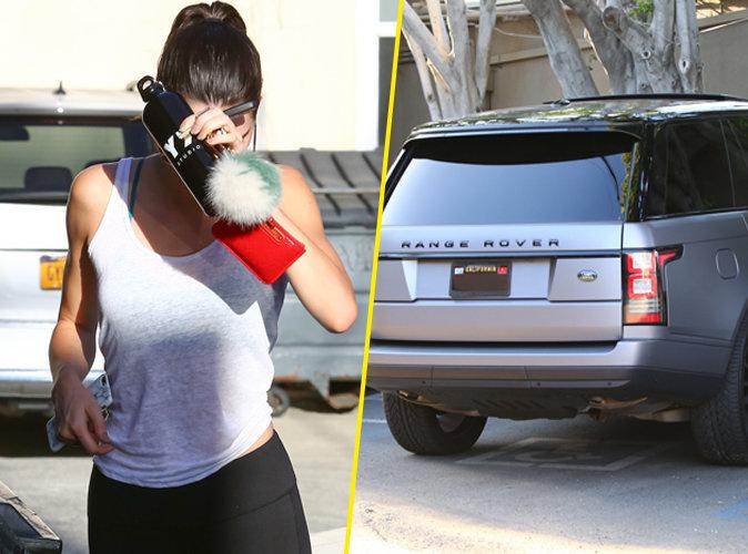 Photos : Kendall Jenner et Hailey Baldwin : alerte, le respect a disparu !