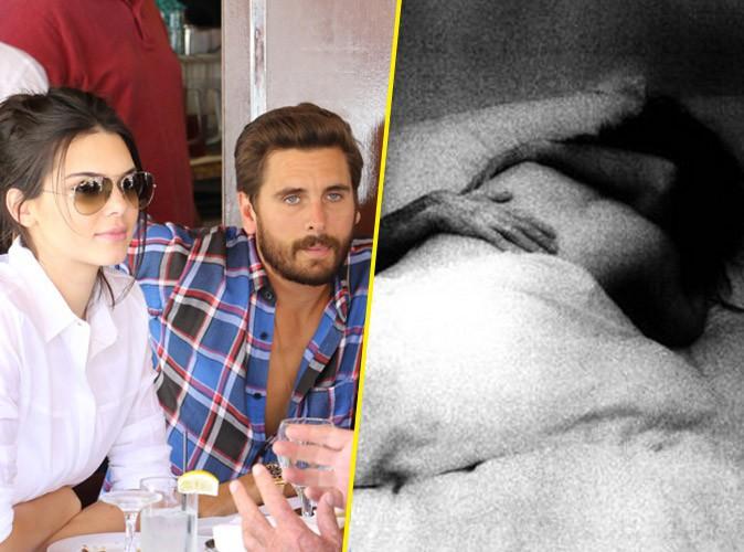 Photos : Kendall Jenner et Scott Disick sont dans de beaux draps… !