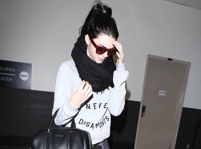 Kendall Jenner : profil bas pour son retour à Los Angeles !