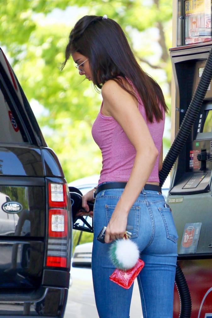 Kendall Jenner le 23 juillet 2015