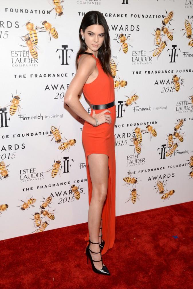 Kendall Jenner le 17 juin 2015