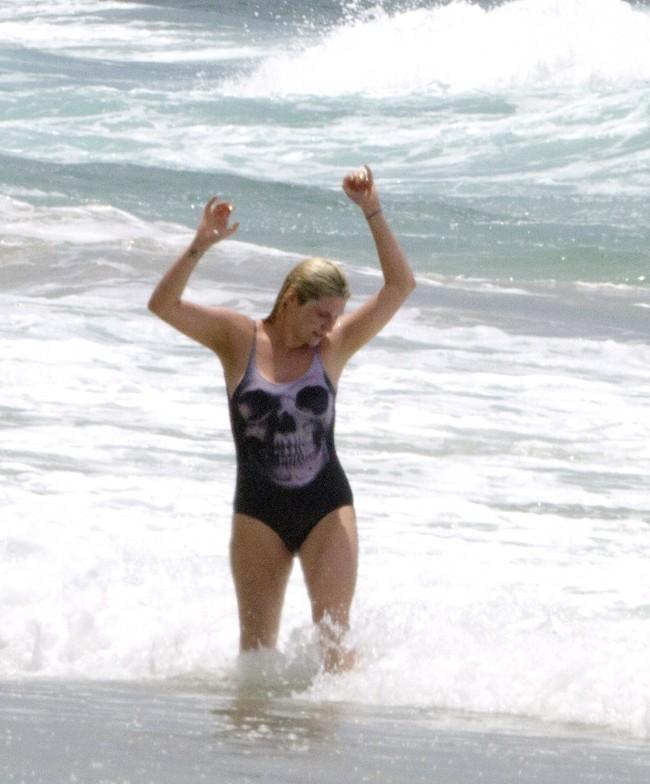 Kesha à Sydney, en Australie, le 3 novembre 2012