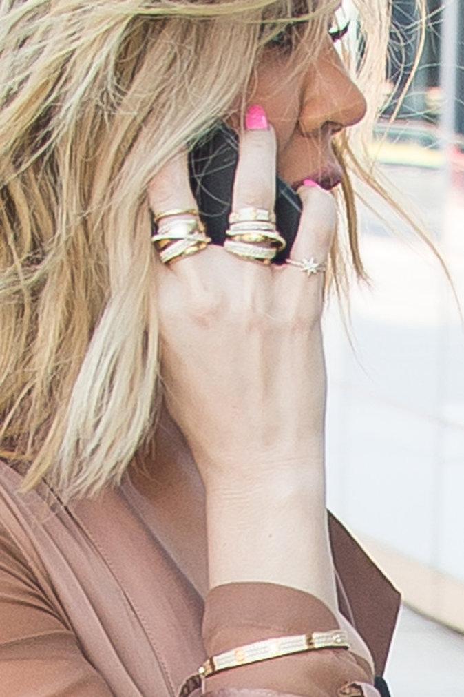 Photos : Khloe Kardashian : elle confesse être fan de chirurgie !