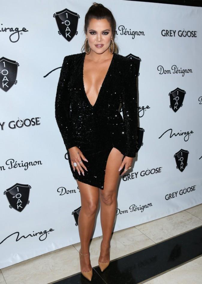 Khloe Kardashian en 2014