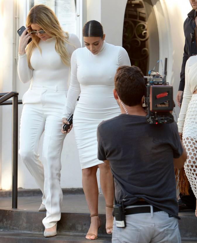 Khloe Kardashian en 2015