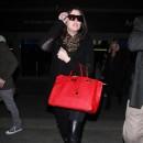 Khloe Kardashian le 11 novembre 2012 à Los Angeles