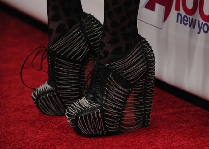 Originale la paire de shoes !