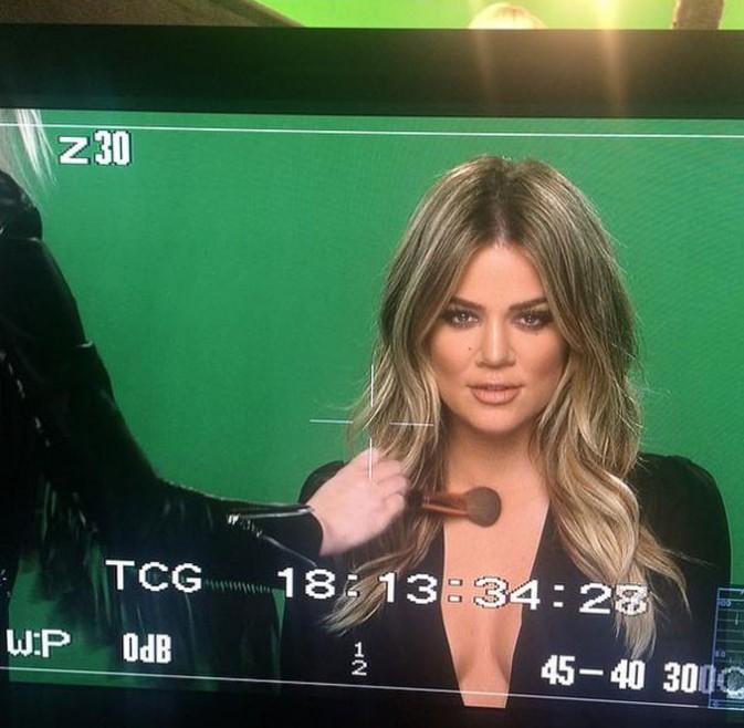 Khloé Kardashian : nouvelle tête pour celle qui pourrait remplacer Kelly Osbourne !