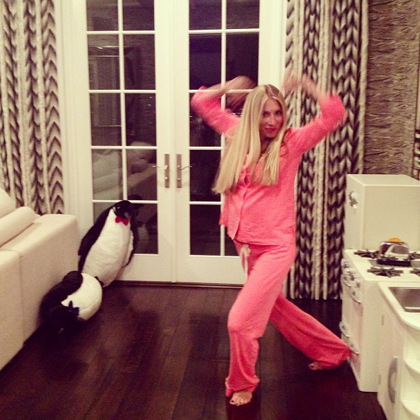 Khloé Kardashian retourne en enfance pour ses 29 ans !