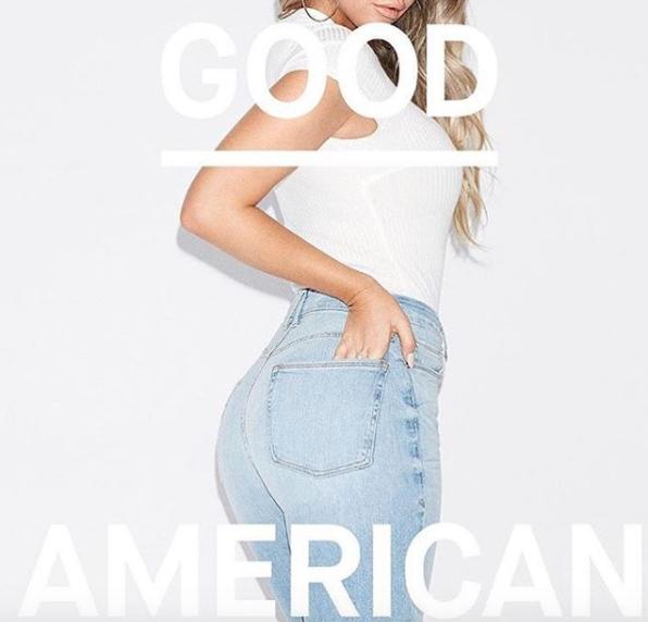 "Campagne ""Good America"""
