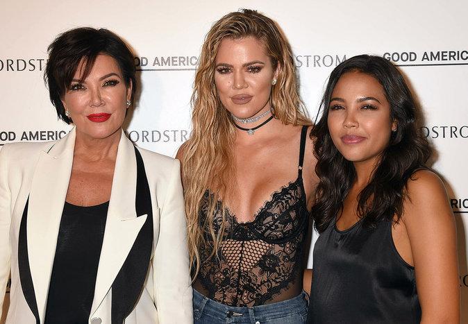 Photos : Khloé Kardashian surexcitée... Découvrez pourquoi !
