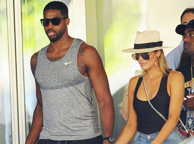 Khloe Kardashian : Tristan Thompson serait infidèle !