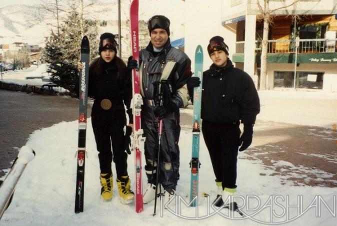 Version ski !