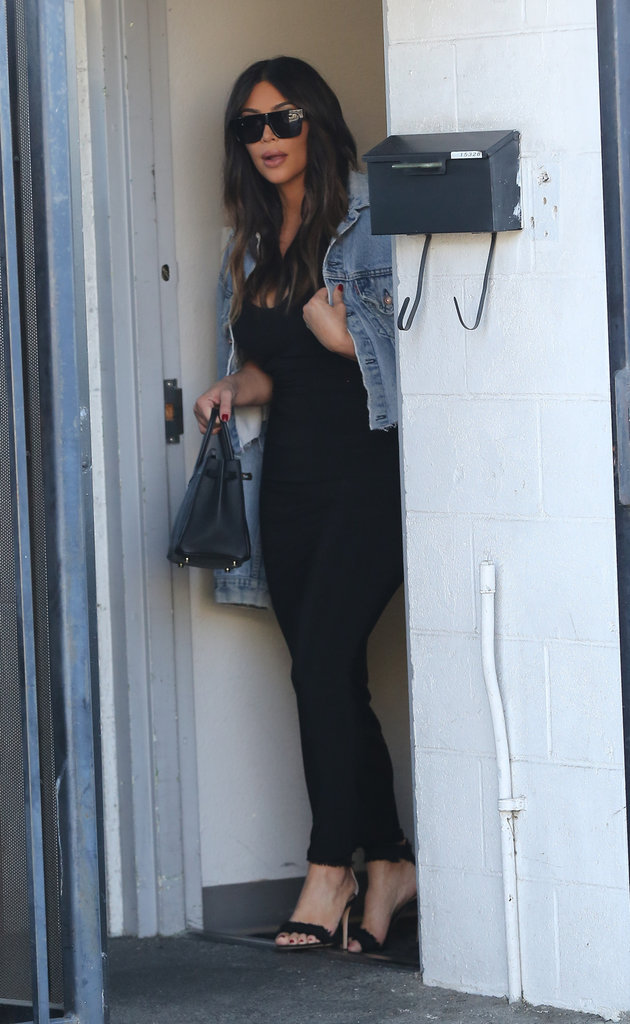 Photos : Kim Kardashian : 20 kilos en moins... les secrets de sa perte de poids !