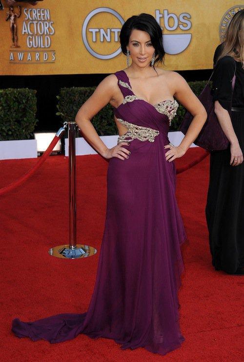 Clinquante en 2010 lors de la cérémonie des Screen Actors Guild