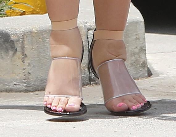 Kim Kardashian le 16 mai 2013