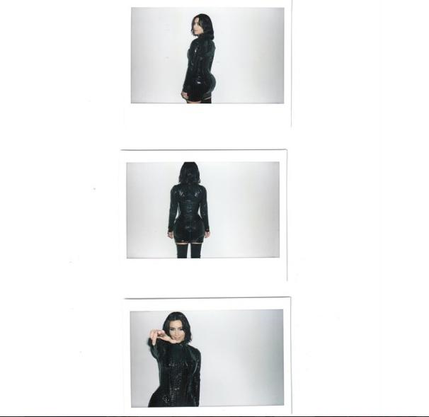 Kim Kardashian : coupe au carré et cheveux tressés, c'est un changement de look radical !