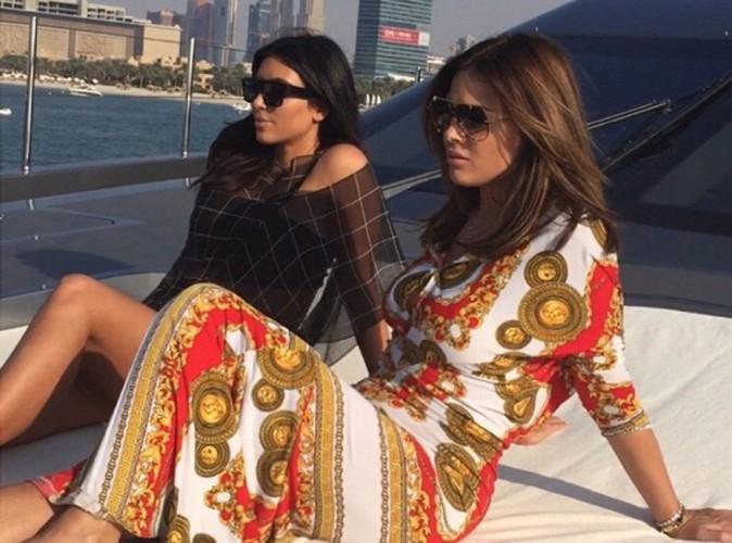 Kim Kardashian : direction Dubaï, sans passer finalement par l'Inde !