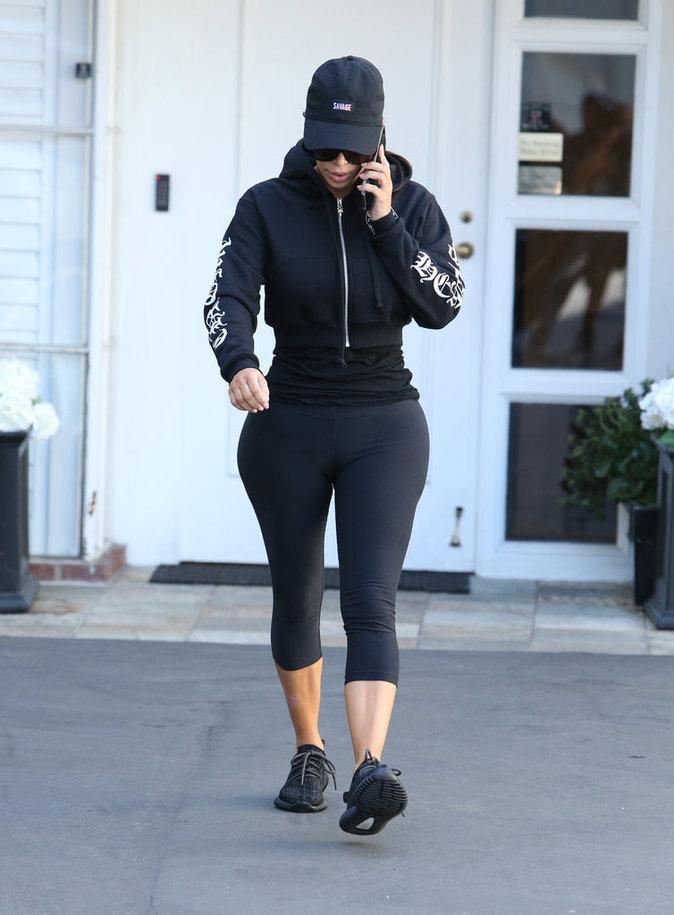 Kim Kardashian : de nouvelles fesses ?