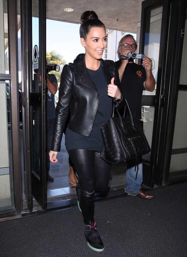 kardashian chaussure chaussure kim nike nike OqPfHw1UH