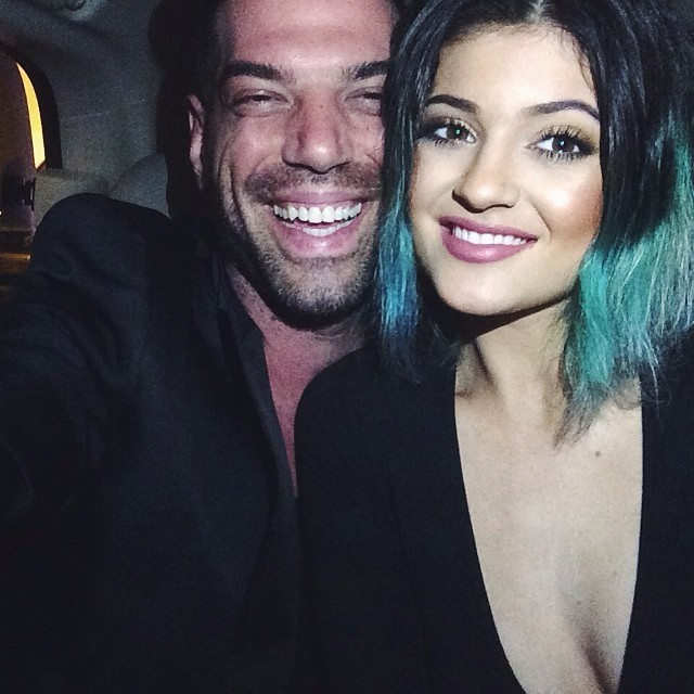 Kylie Jenner !