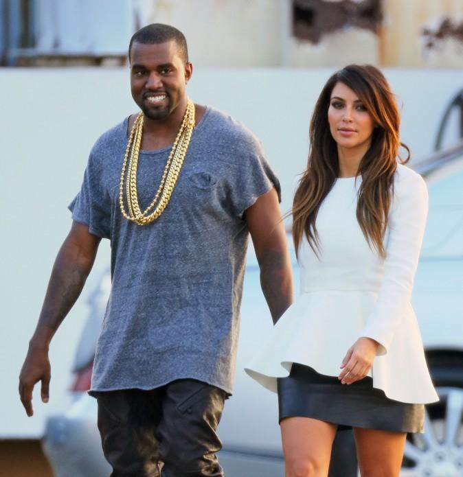 Kim Kardashian et Kanye West : vont-ils faire de bons parents ?