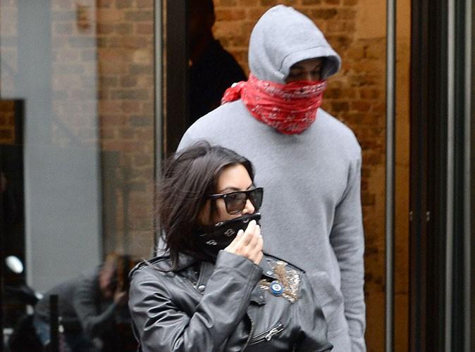 Kim Kardashian et Kanye West : virée dans leur salle de sport parisienne préférée de bon matin !