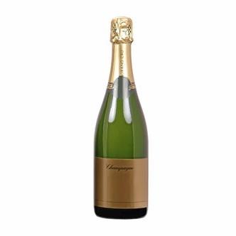 Photos : des caisses de champagne Cristal Louis Roederer à 2000 euros la bouteille pour cadeau de mariage !