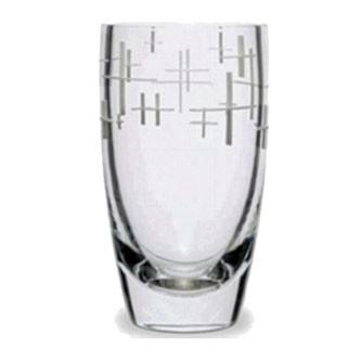 Photos : un vase en cristal Baccarat à 7500 euros pour cadeau de mariage !