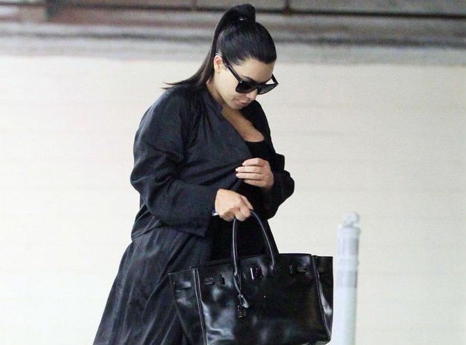 Kim Kardashian : l'heure de la déprime a sonné ?