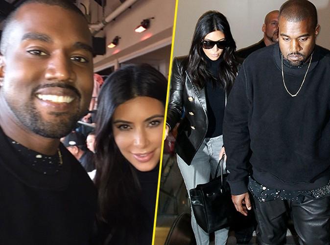Kim Kardashian : les musiques de Kanye West servent de berceuses � North !