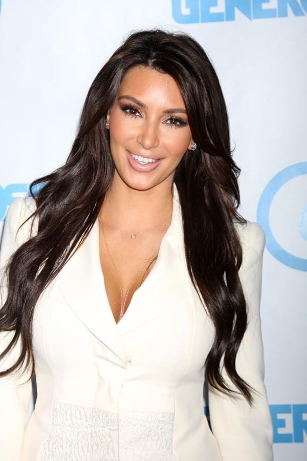 Kim, le sosie de Lea Michele de Glee ?