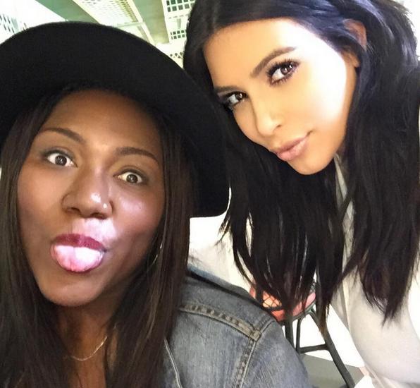 Photos : Kim Kardashian offre un incroyable anniversaire à sa plus grande fan !
