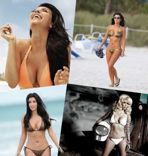 Un best-oh 100% Kim Kardashian rien que pour vous !