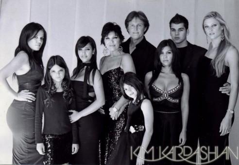 Les soeurs Kardashian ont bien changé !