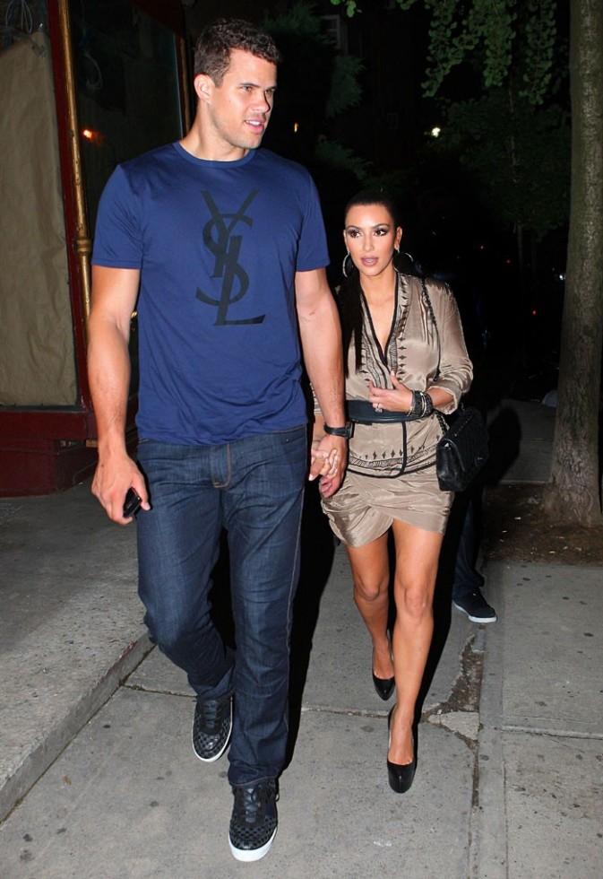 Kim et Kris, deux adeptes des marques de luxe !