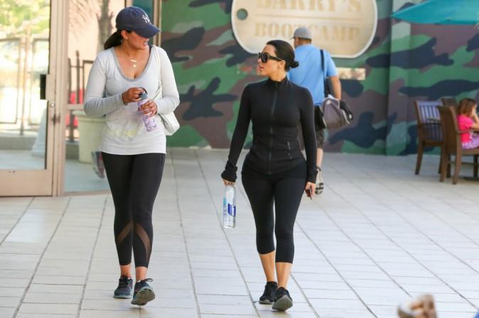Kim Kardashian le 26 mars 2015