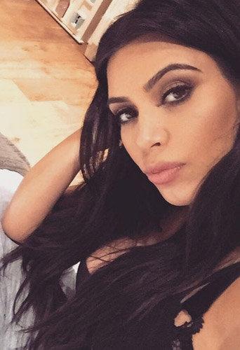 Photos : Kim Kardashian : un prénom symbolique pour son bébé ? La famille se mure dans le silence