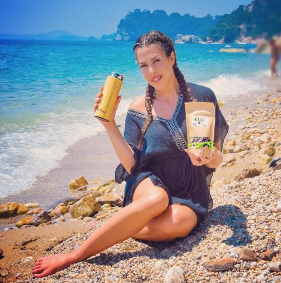 Photos : Kim (Les Marseillais) : Afida Turner n'a qu'à bien se tenir !