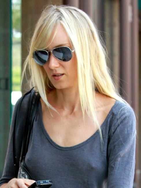 Kimberly Stewart, Beverly Hills, 10 mai 2013.