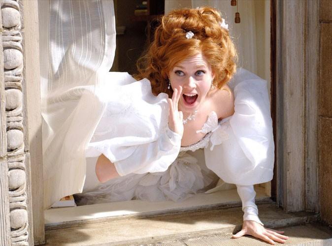 Photos : Amy Adams dans Il était une fois