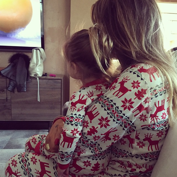 Khloe Kardashian le 12 mars 2015