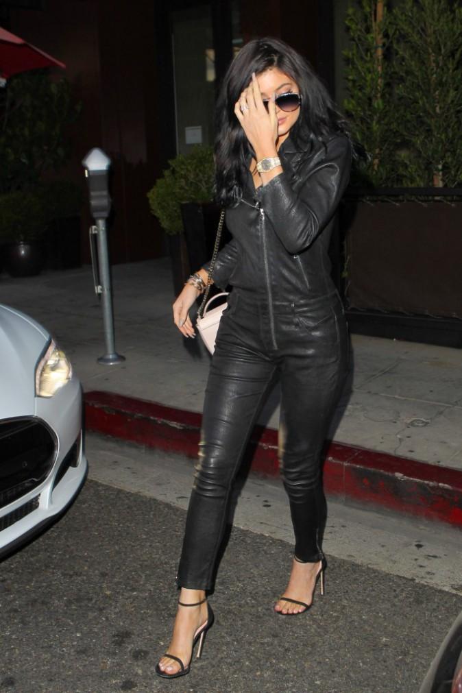 Photos : Kourtney Kardashian nargue Scott Disick et s'éclate avec Kylie !