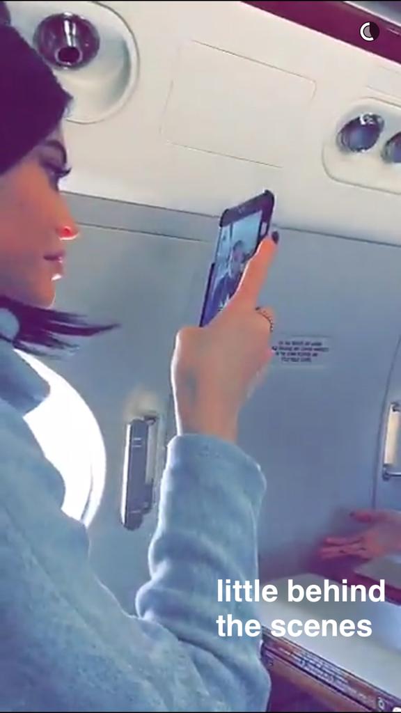 Photos : Kris Jenner embarque toute sa famille en vacances surprise !