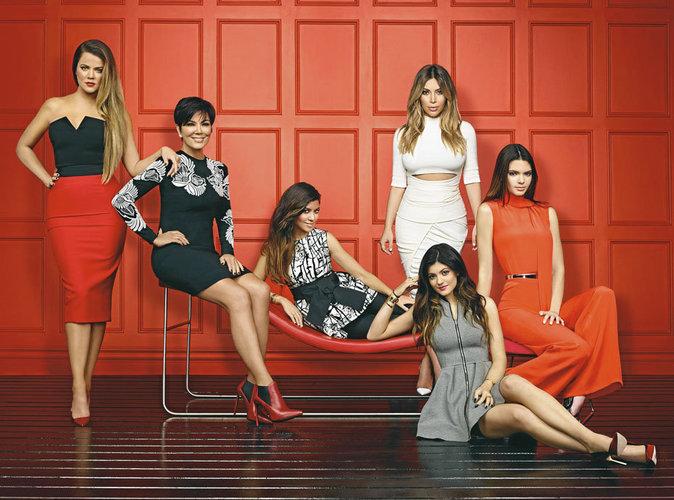 Famille Kardashian / Jenner