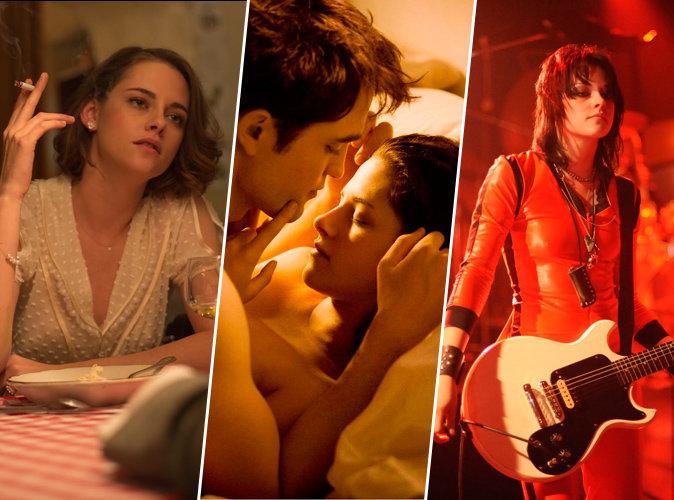 Kristen Stewart a 27 ans : redécouvrez son impressionnante filmographie !