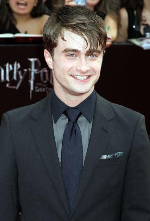 Daniel Radcliffe rapporte 34.24 dollars
